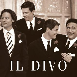 Il divo album wikipedia - Il divo songs ...