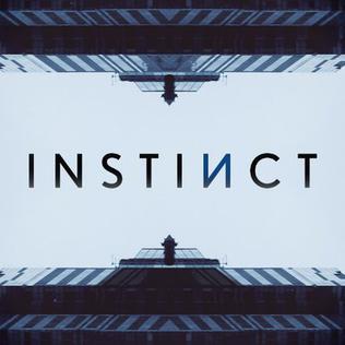 <i>Instinct</i> (American TV series) 2018 police procedural drama television series