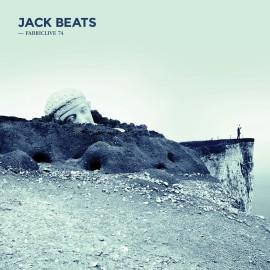 <i>FabricLive.74</i> 2014 compilation album by Jack Beats