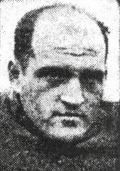 John Rokisky American football player