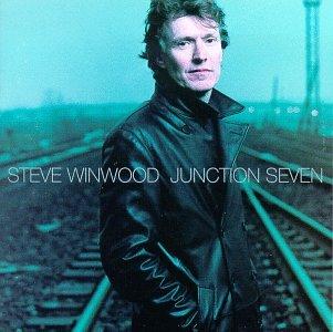 <i>Junction Seven</i> 1997 studio album by Steve Winwood