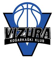 KK Vizura Basketball club in Belgrade, Serbia