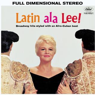 I Am Free To Dance Latin ala Lee! - Wikip...
