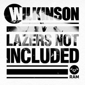 <i>Lazers Not Included</i> 2013 studio album by Wilkinson