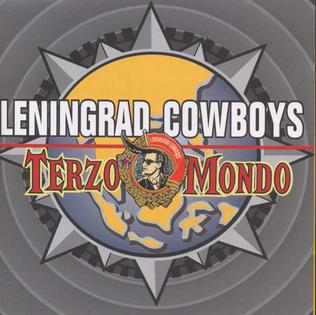 <i>Terzo Mondo</i> 2000 studio album by Leningrad Cowboys