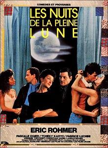 1984 film by Éric Rohmer