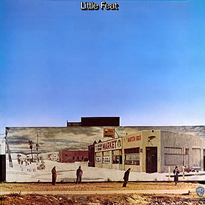 Little Feat Album Wikipedia