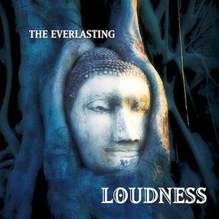 <i>The Everlasting</i> (album) 2009 studio album by Loudness