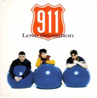 Love Sensation 911 Song Wikipedia