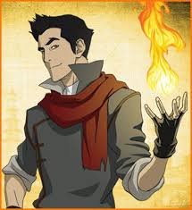 Mako The Legend Of Korra Wikivisually