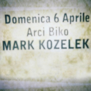 <i>Live at Biko</i> 2014 live album by Mark Kozelek