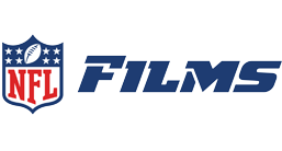 NFL Films Motion picture company owned by the National Football League
