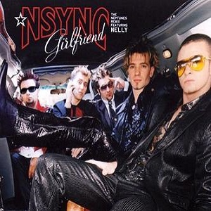 girlfriend nsync song wikipedia