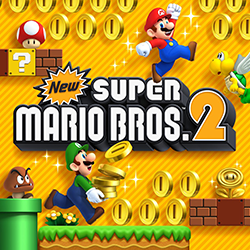 New Super Mario Bros 2 Wikipedia