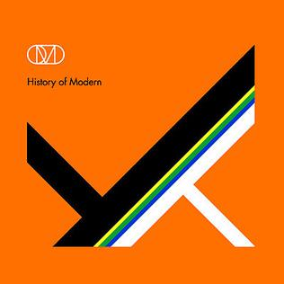 Orchestral Manoeuvres In The Dark Enola Gay