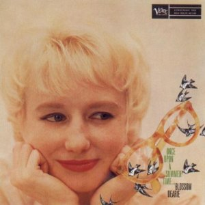 <i>Once Upon a Summertime</i> (album) album by Blossom Dearie