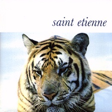 Pale Movie 1994 single by Saint Etienne