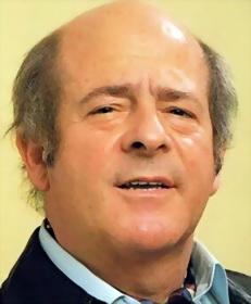 Paul Bühlmann Swiss actor (1927-2000)