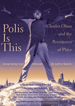 Polis is This: Charles Olson and the Persisten...