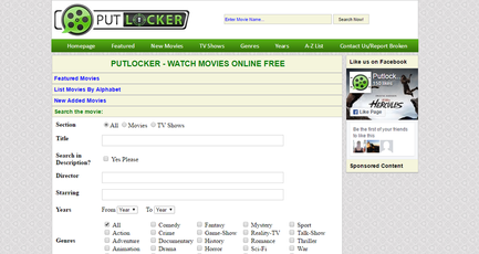 Putlocker - Wikipedia