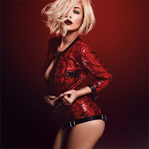 Rita Ora - I Will Never Let You Down (studio acapella)