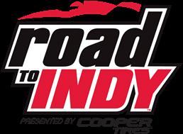 Road to Indy Racing driver development program