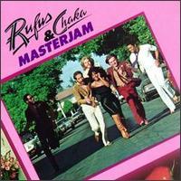 <i>Masterjam</i> 1979 studio album by Rufus & Chaka