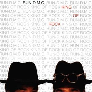 <i>King of Rock</i> album by Run-D.M.C.
