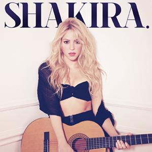 Shakira - Shakira (2014).png