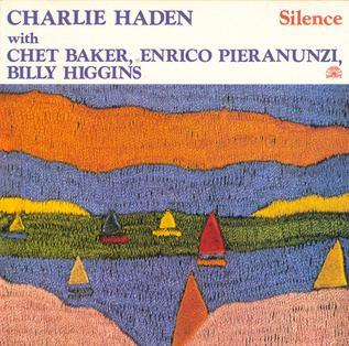 <i>Silence</i> (Charlie Haden album) 1989 studio album by Charlie Haden
