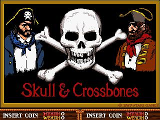 Skull Crossbones Wikipedia