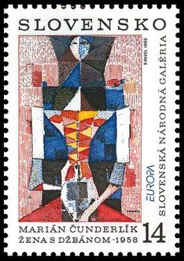 Postage Stamps And Postal History Of Slovakia Wikipedia