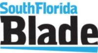 South Florida Blade's logo