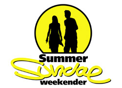 Summer Sundae Logo