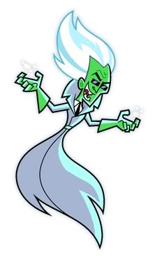 List of Danny Phantom characters - Wikiwand