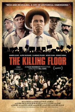 The Killing Floor 1984 Film Wikipedia