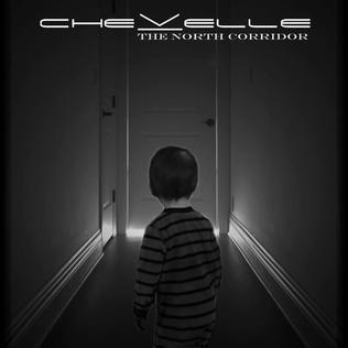 <i>The North Corridor</i> album by Chevelle