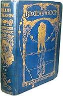 <i>The Blue Lagoon</i> (novel) 1908 novel by Henry De Vere Stacpoole