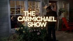 When does the carmichael show come on