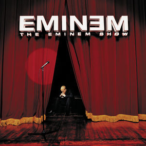 <i>The Eminem Show</i> 2002 album by Eminem