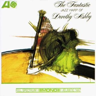 Dorothy Ashby Music To Instant Karma
