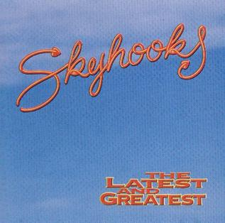 <i>The Latest and Greatest</i> 1990 compilation album by Skyhooks