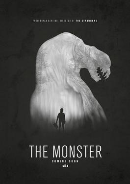 Image result for the monster 2016 movie