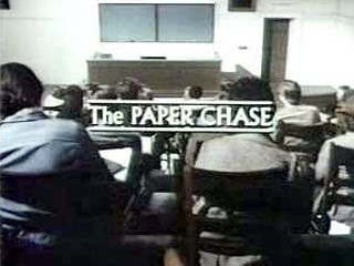 the paper chase tv series wikipedia
