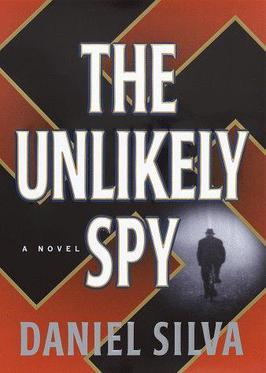 Read The Unlikely Spy By Daniel Silva