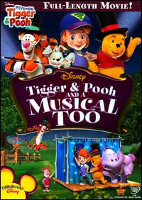 Tigger pooh and a musical too wikipedia tigger pooh and a musical too thecheapjerseys Image collections