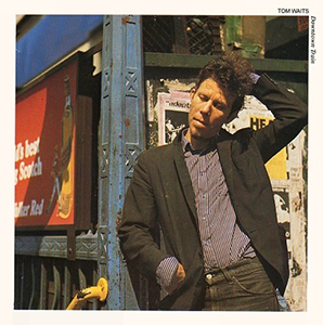 Downtown Train single by Tom Waits
