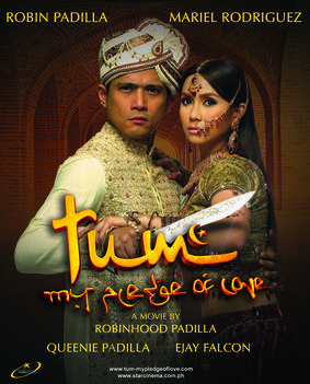 TUM My Pledge Of Love (2011)