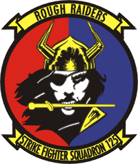 Fichier: VFA-125 insignia.png
