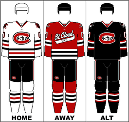 Colors and logo usage rules   St. Cloud State University